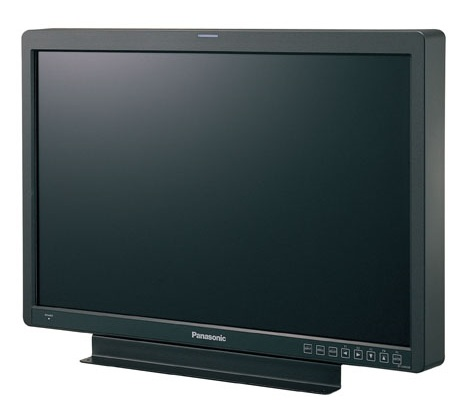 Panasonic BT-LH2550 LCD HD Production Monitor