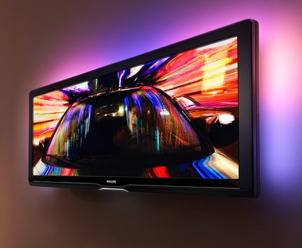 Philips Cinema 21:9 LCD TV Coming in June