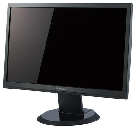 Princeton PTFBGF-22RW 21.5-inch Full HD LCD Display