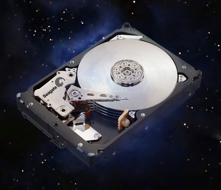 Seagate 2.5-inch Constellation and the 3.5-inch Constellation ES hard drives
