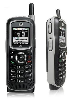 Sprint Motorola i365IS iDEN Phone