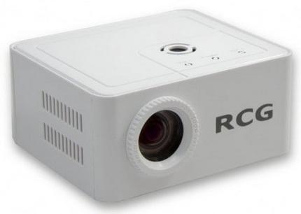 Syba RCG RC-VIS62002 Pico Projector