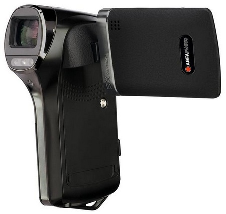 AgfaPhoto DV-5580Z Digital Camcorder