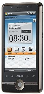 Asus P835 PDA Phone