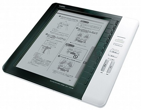 Brother SV-100B Bluetooth Document Viewer