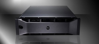 Dell EqualLogic PS6000 series iSCSI Storage Arrays