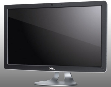 Dell SX2210 Full HD LCD Display with 2MP Webcam