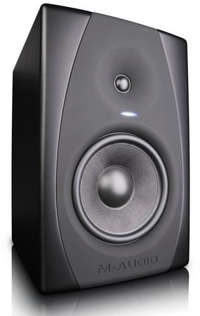 M-Audio Studiophile CX-8 monitor speakers
