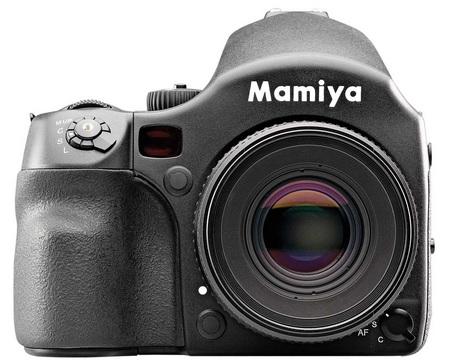 Mamiya DL33 33 Megapixel Digital Camera System