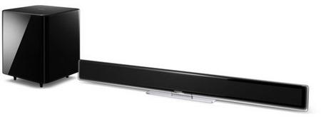 Samsung HT-WS1 Compact Sound Bar