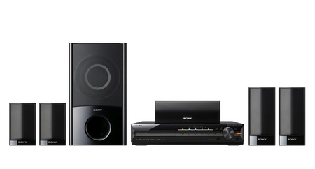 Sony DAV-HDX285 DVD Home Theater System
