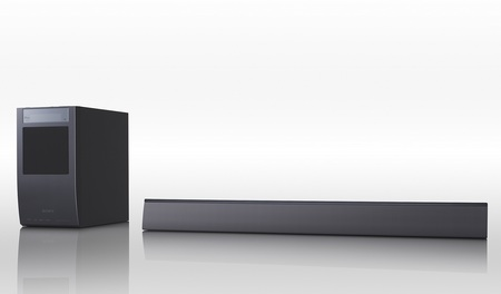 Sony HT-CT500 home theater sound bar