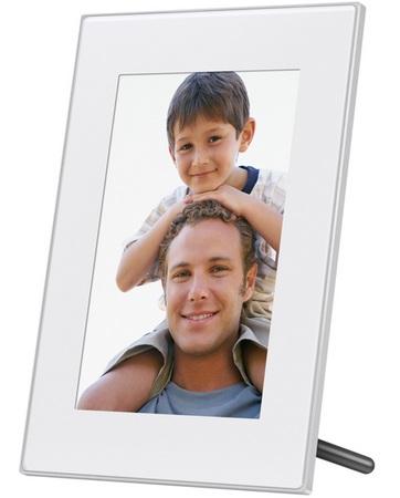Sony S-Frame DPF-D72 Digital Frame