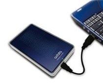 A-DATA CH91 Portable Hard Disk