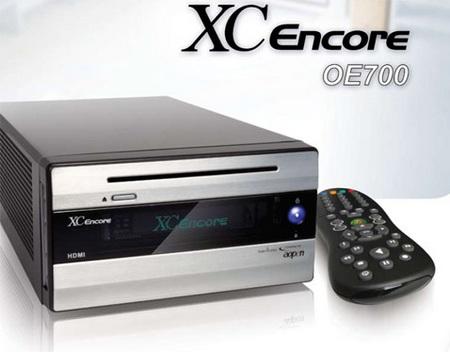 Aopen XC Encore OE700 Barebone PC