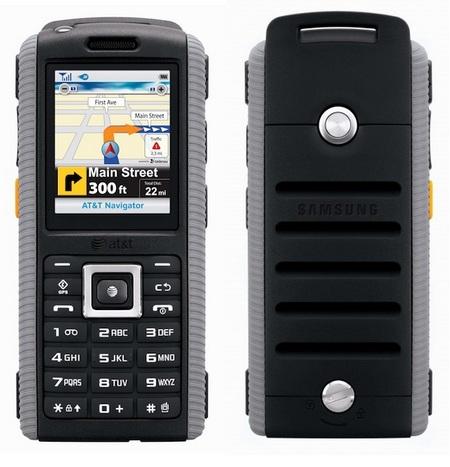 ATT Samsung SGHA657 Rugged Phone  iTech News Net
