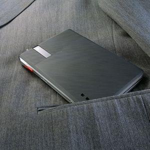 BenQ Qisda QPD-111 MID Concept in the pocket
