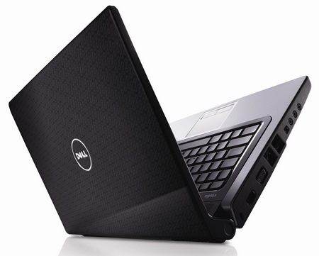 Dell Studio 15 now with Full HD display and Radeon HD4570