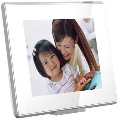 GiiNii Movit Maxx Digital Photo Frame | iTech News Net