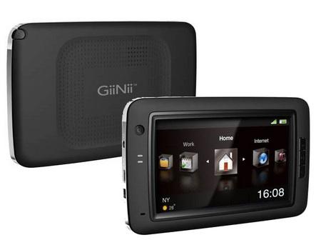 GiiNii Movit Mini Android PMP