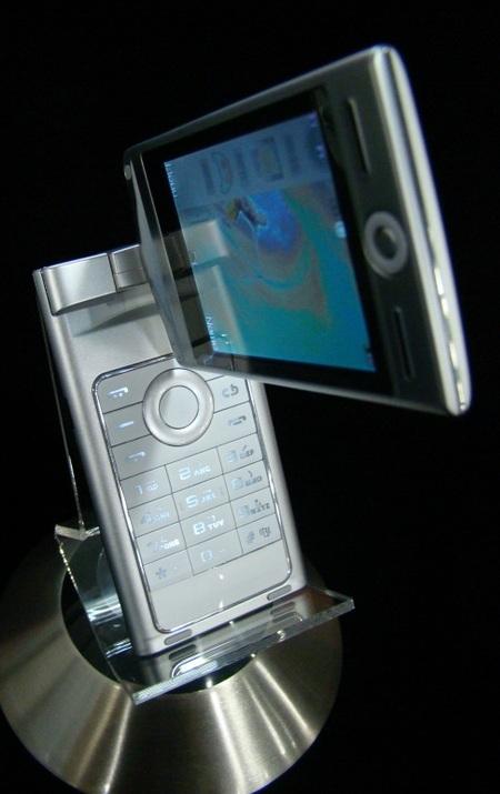 HiPhone Nano N3+ Flip Phone