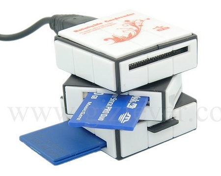 magic-cube-rotatable-all-in-one-card-reader