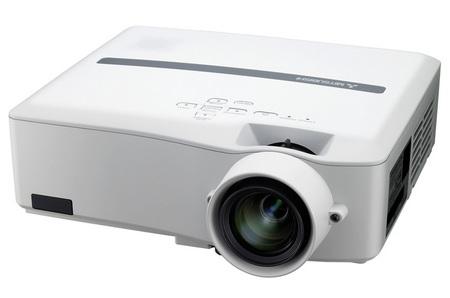 Mitsubishi HL2750U SXGA+ LCD Projector