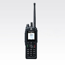 Motorola r765 and r765IS enterprise-grade iDEN Phones