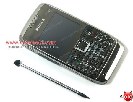 NCKLA E71-2 - Nokia E71 Clone