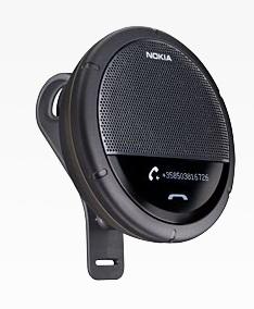Nokia HF-510 Display Speakerphone