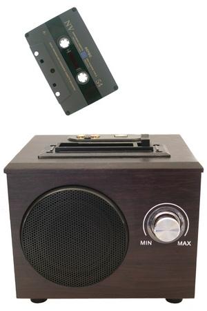 Novac NV-CM001U Cassette to Digital Converter