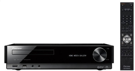 Pioneer PDX-Z10 SACD Player