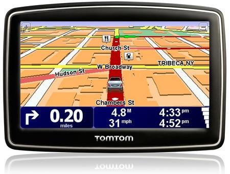 TomTom XL 340 340S GPS Navigators