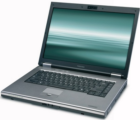 Toshiba Satellite Pro S300-EZ2521 Notebook PC