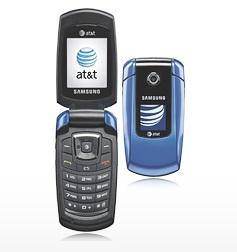 AT&T Samsung SGH-a167 GoPhone
