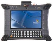 Data Ltd DLI 8400 Handheld Rugged Tablet Computer