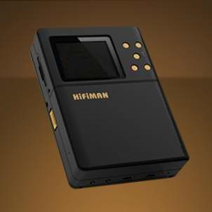 HifiMAN HM-801 Audiophiles Music Player