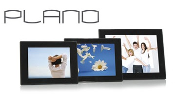 Jobo Plano Series Digital Photo Frames