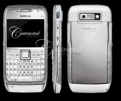 nokia-e71-white-diamond-encrusted-luxury-phone-1