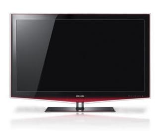 Samsung LN55B650 Full HD LCD TV
