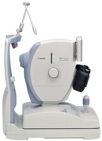 Canon CR-1 Mark II Digital Non-Mydriatic Retinal Camera