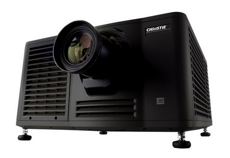 Christie to launch 4K DLP Cinema Projectors in 2010