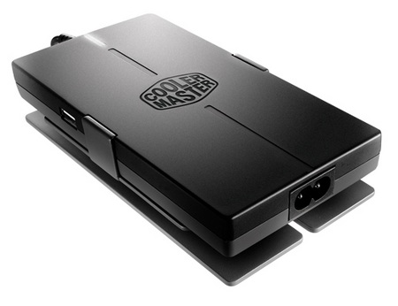 Cooler Master SNA 95 notebook adapter  with H base