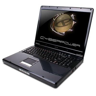 CyberPower Xplorer X7-Xtreme S1 Core i7 Notebook