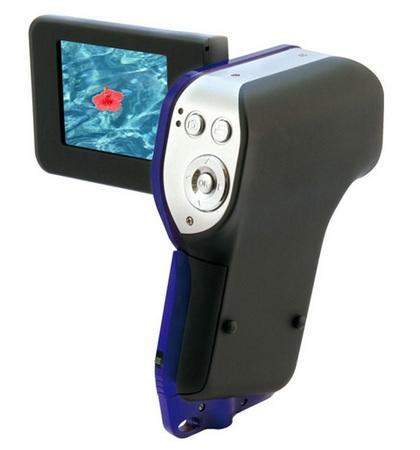 Exemode DV533UW Waterproof Camcorder