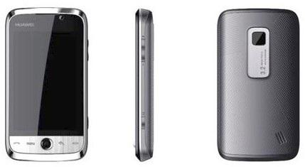Huawei U8230 Android Smartphone