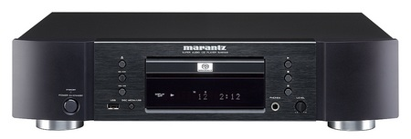 Marantz SA8003 SACD CD Player