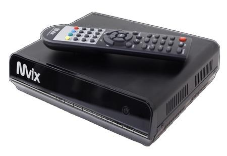 Mvix Ultio MX-800HD 1080p HD Media Player Streamer