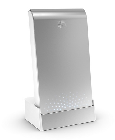 Seagate FreeAgent Go Drive for Mac