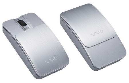 Sony VAIO VGP-BMS10 Bluetooth Laser Mouse